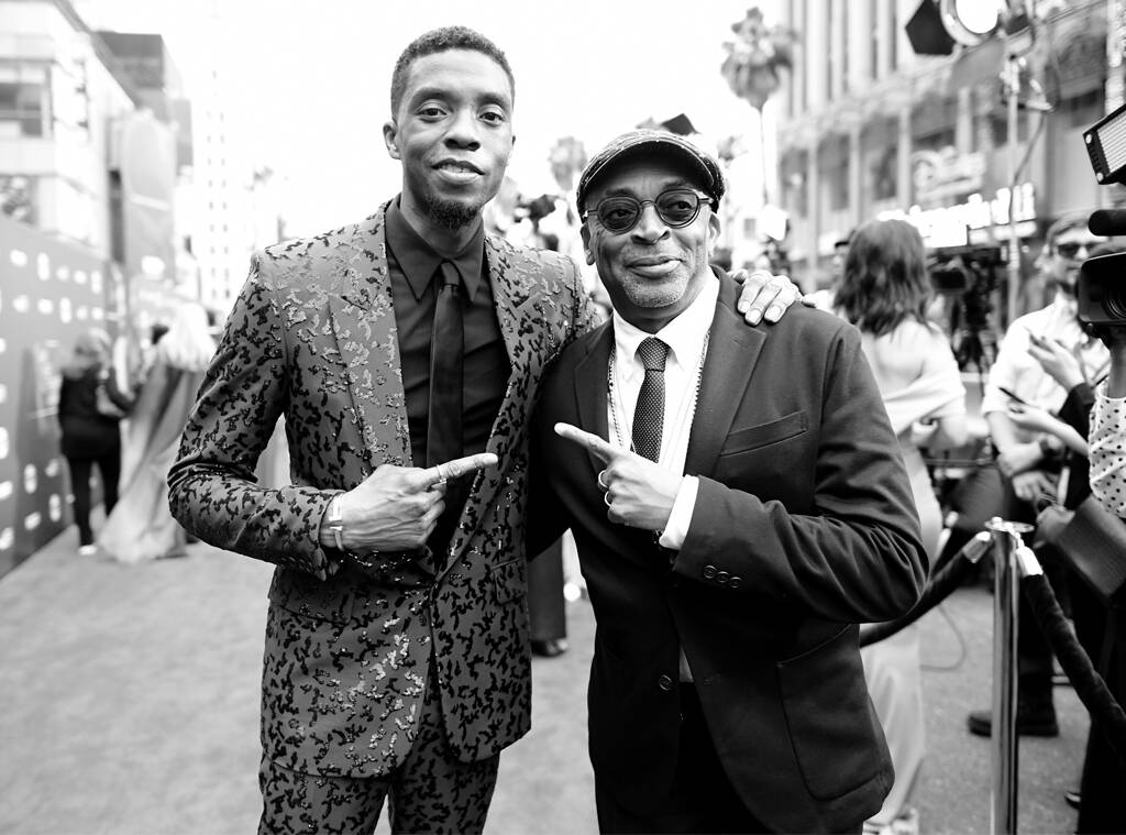 """spike-lee-remembers-chadwick-boseman-in-touching-tribute-and-opens-up-about-working-on-da-5-bloods-together-after-the-actors-untimely-passing"""
