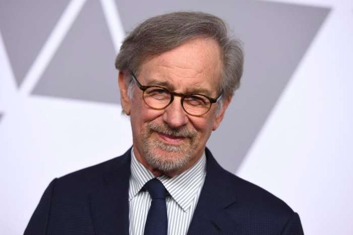 Steven Spielberg's Father Arnold Dies At Age 103