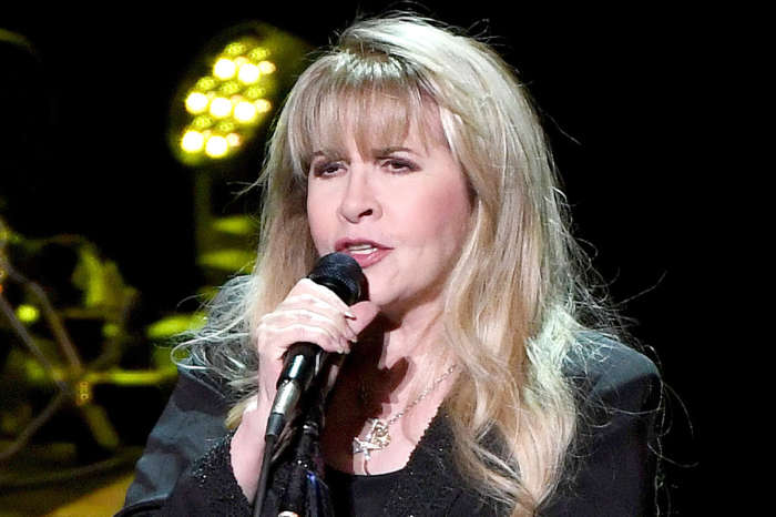 Stevie Nicks Says Catching COVID-19 Might Destroy Her Voice Permanently - Urges Fans To Take It Seriously