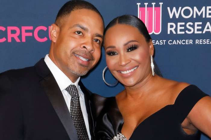 Cynthia Bailey Celebrates Mike Hill's Firstborn, Ashlee Hill's Birthday