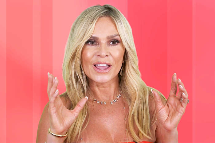 Tamra Judge Will Go Back To Selling Homes Following Her Real Housewives Exit