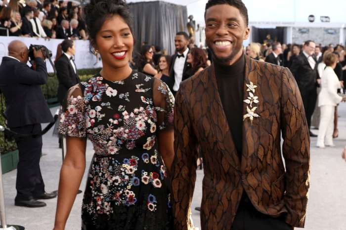 Chadwick Boseman And Taylor Simone Ledward Tied The Knot In Secret Before His Passing