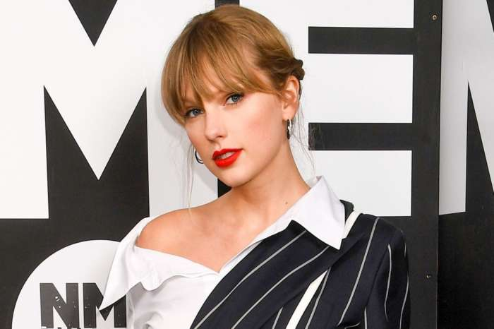Taylor Swift Helps Student Make Her College Dreams A Reality By Donating No Less Than $30K!