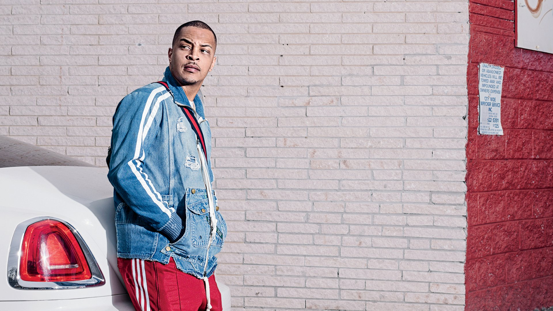 T.I.'s Latest Message Draws Criticism From Fans