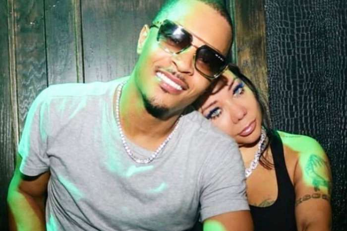 Tiny Harris' Latest Photos With T.I. Have Fans Saying That They Are Couple Goals
