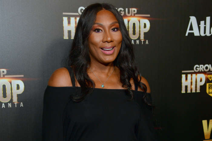 Towanda Braxton's Latest Video Has Fans Saying She's Their Favorite From The Family - Watch It Here