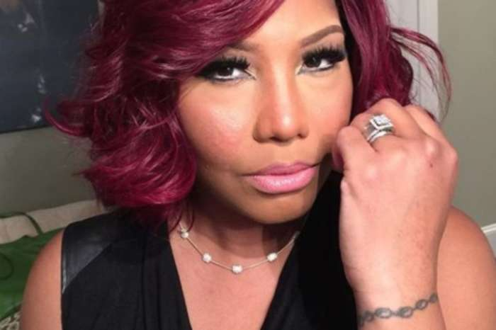Traci Braxton's Photos Have Fans Praising Her Like There's No Tomorrow