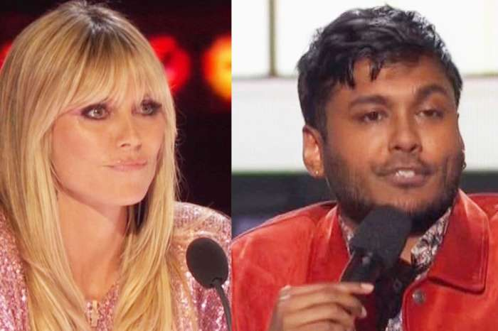 Usama Siddiquee Refuses To Apologize For Sexist AGT Joke About Heidi Klum