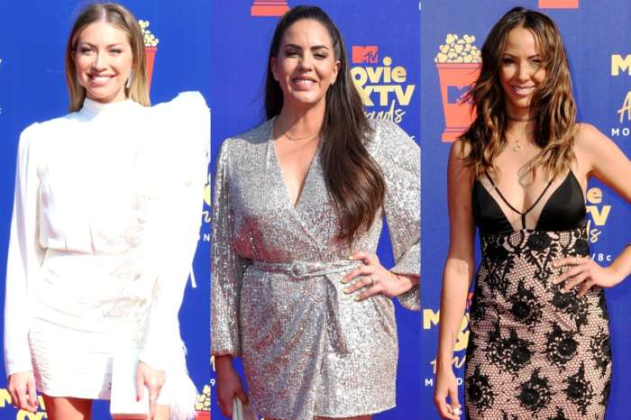 Katie Maloney Explains How Kristen Doute And Stassi Schroeder's Vanderpump Rules Firings Contributed To Their Reunion After Falling Out