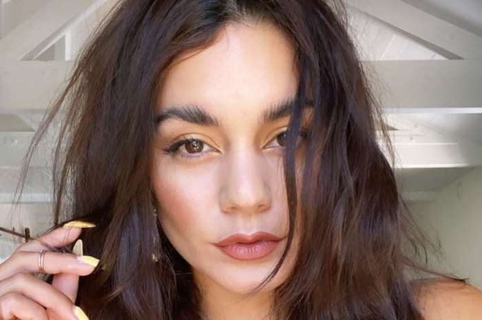Vanessa Hudgens Puts Her Cowgirl Figure On Full Display And Wears Over $10,000 Worth Of Diamonds