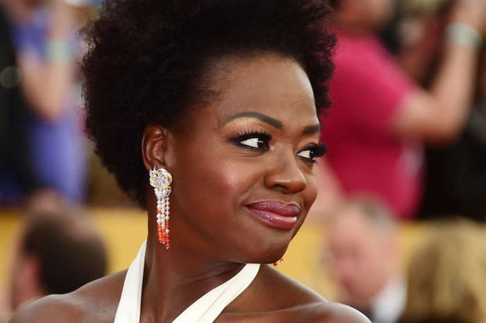 Viola Davis Says Reports Are Untrue That She Bought Her Old Childhood Home