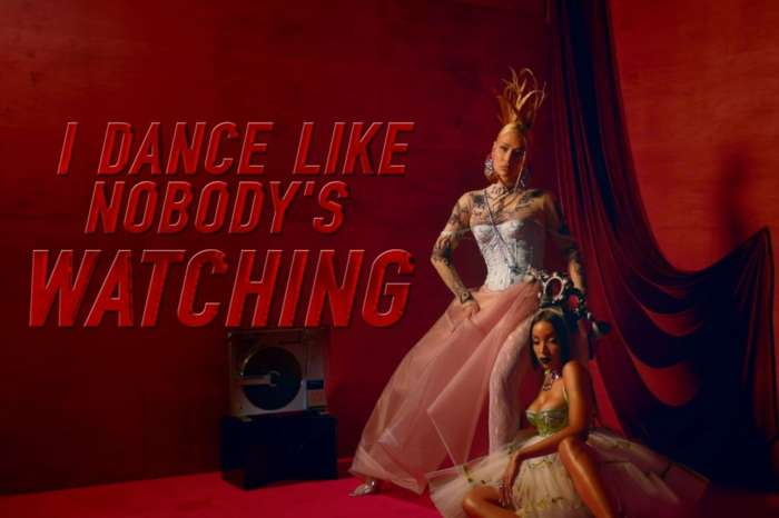 "Iggy Azalea and Tinashe Release ""Dance Like Nobody's Watching"" - Singer Mom Looks Amazing In The Music Video"