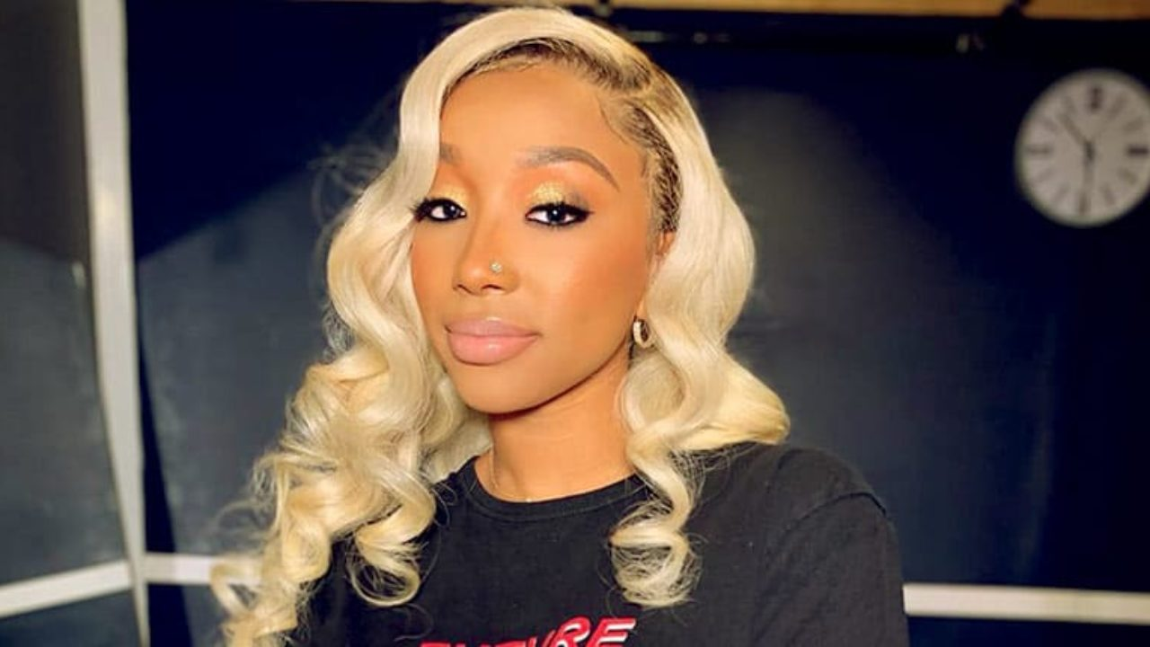 Tiny Harris Is Proud Of Her Daughter, Zonnique Pullins' New Music