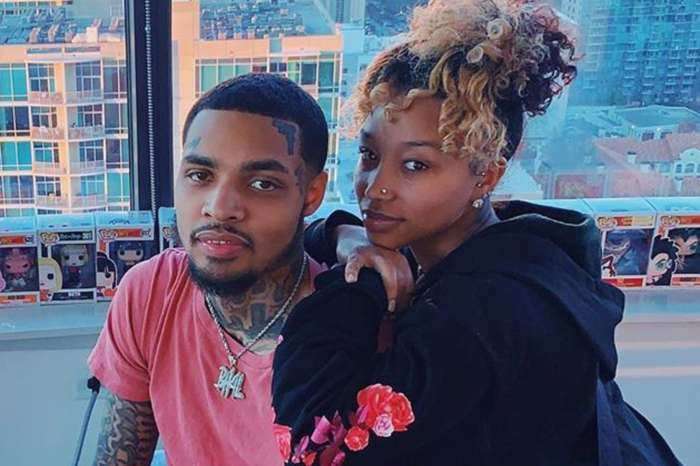 Zonnique Pullins Publicly Shows Gratitude To Supporters Following The Pregnancy Announcement - See The Pics With Bandhunta Izzy