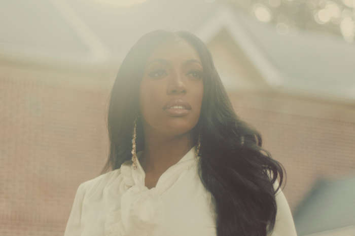 Porsha Williams' Latest Video About Cooking Has A Catch That Makes Some Fans Cry