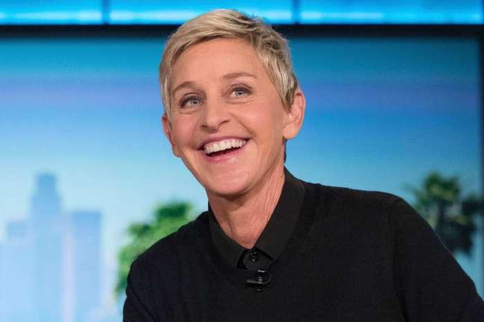 Ellen DeGeneres Cannot Wait To Get Back To Her Talk Show