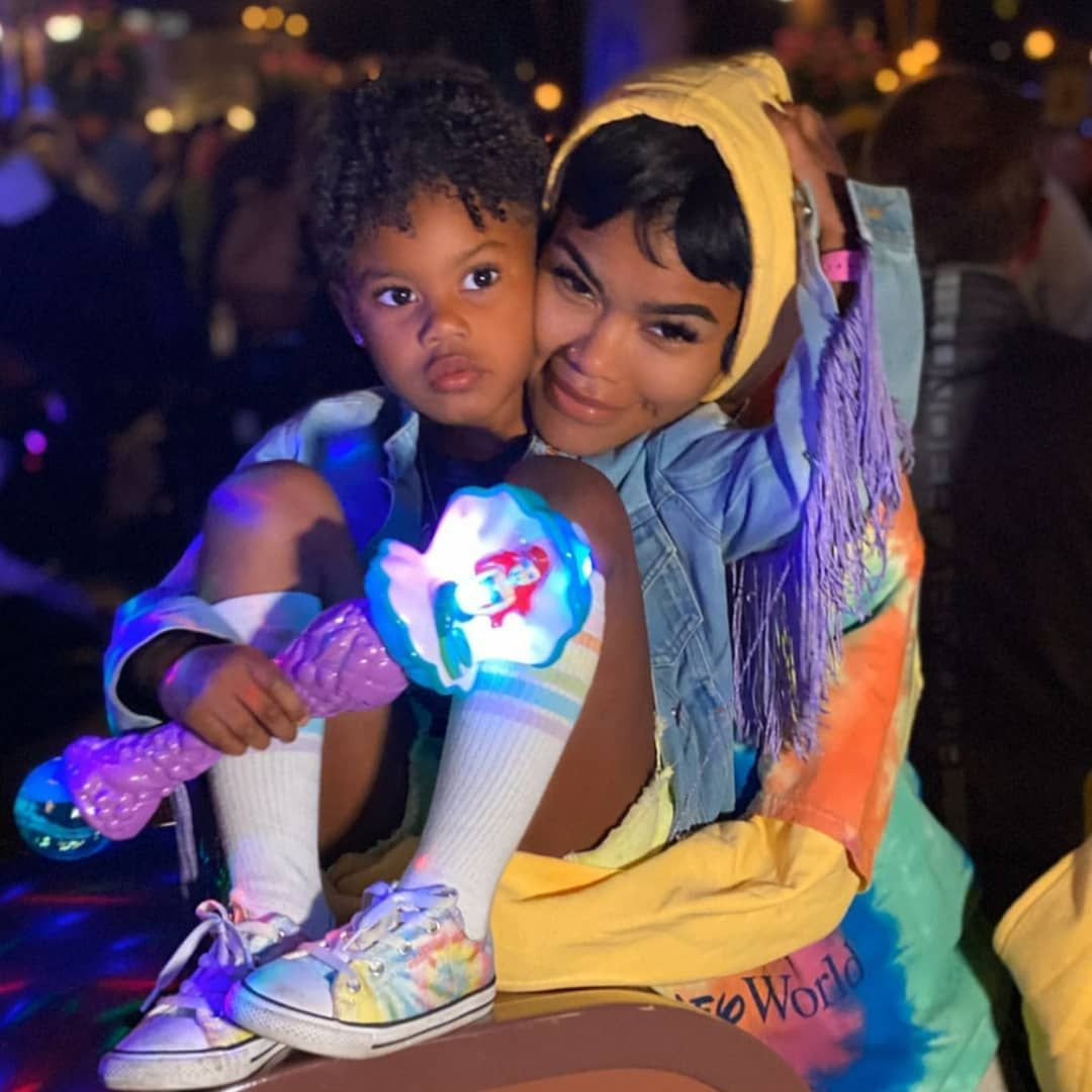 teyana-taylor-gushes-over-her-daughter-just-check-out-the-baby-girls-latest-amazing-photos