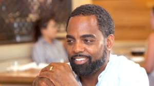 Kandi Burruss' Husband, Todd Tucker Says His Mission Is To Bring Great Dining Experiences To South Atlanta