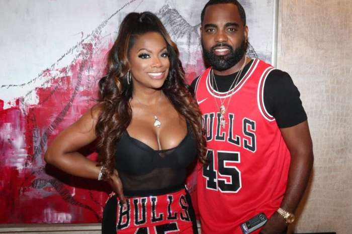 Kandi Burruss' Husband, Todd Tucker Receives Backlash After Posting This Photo