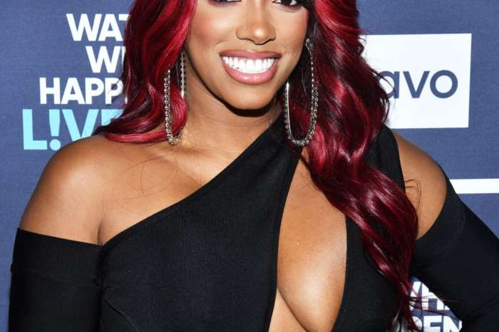 Porsha Williams Shares One Of Her Juicy Vegan Meals And Fans Love It - See The Photo