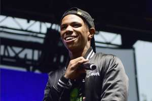 A Boogie Wit Da Hoodie Writes Heartfelt Post About The Success Of His Debut Mixtape Which Just Went Platinum