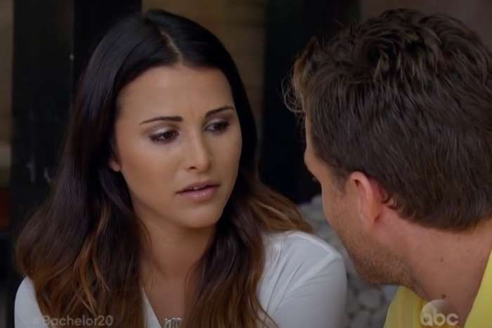 Andi Dorfman Says She'll 'Never Tell' What Happened Between Her And Juan Pablo Galavis During Their Fantasy Suite Date On His Bachelor Season - Here's Why!
