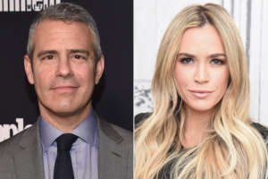 Andy Cohen Addresses Teddi Mellencamp's Firing And Says It Has Nothing To Do With All In Controversy