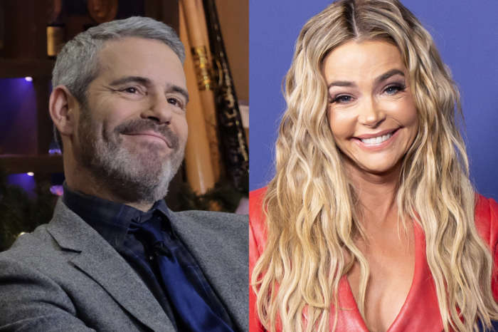 RHOBH: Andy Cohen Speaks On Denise Richards' Departure: 'We Couldn't Reach An Agreement'
