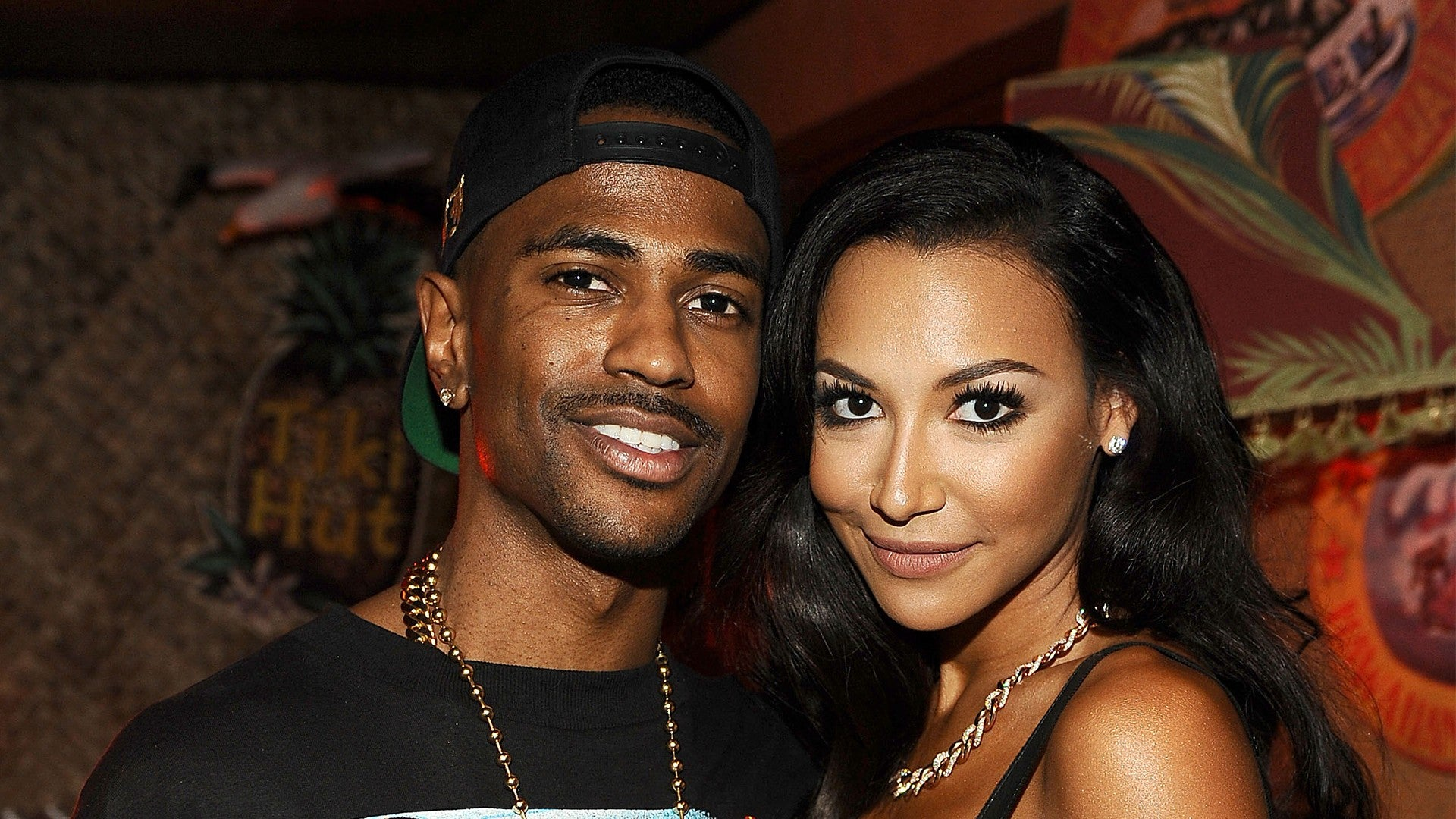 """""""big-sean-says-idfwu-is-not-a-diss-track-against-naya-rivera-2-months-after-her-death-insists-she-liked-it"""""""