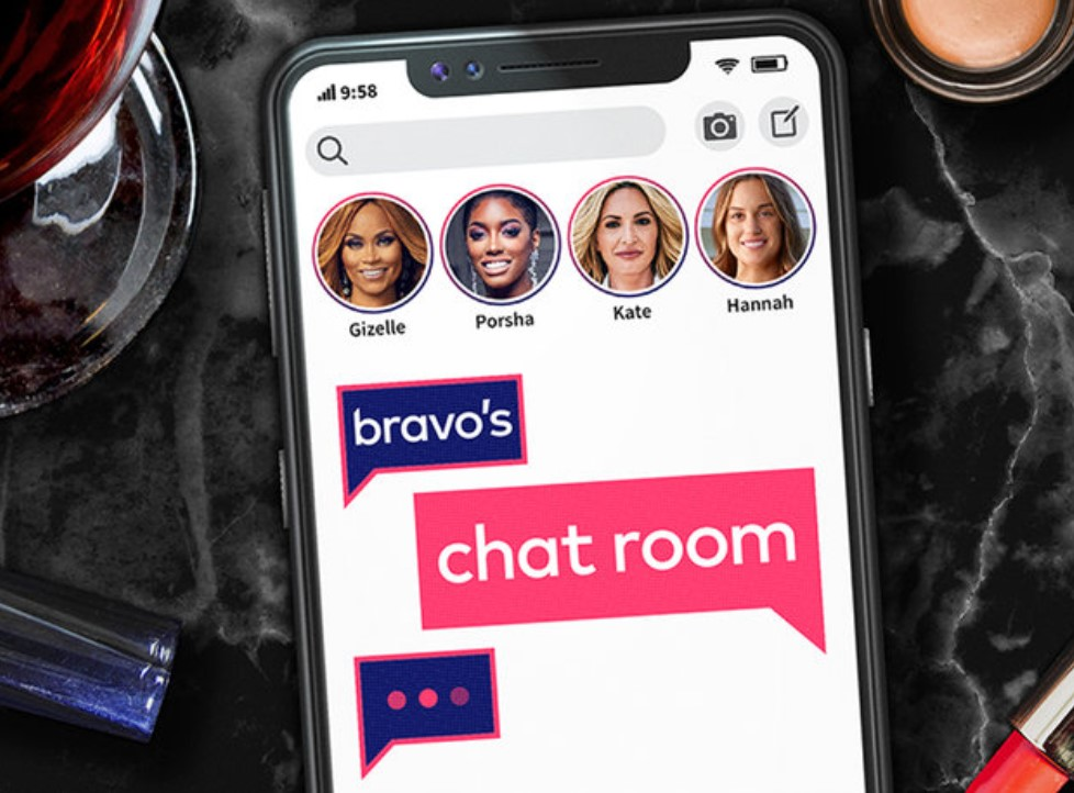 """rhops-gizelle-bryant-will-co-host-bravos-chat-room-with-kate-chastain-porsha-williams-and-hannah-berner-heres-what-the-talk-show-will-feature"""