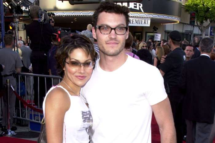Brian Austin Green's Ex Says She Never Loved Him And Hints At Her Son Being Estranged From His Father
