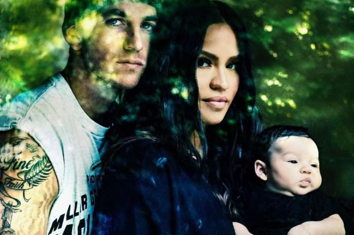 Cassie Praises Her Family - Check Out This Emotional Message That She Shared On Social Media