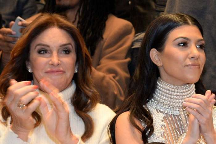 KUWTK: Caitlyn Jenner Says She Wants Kourtney Kardashian To Get Back Together With Scott Disick - Here's Why!