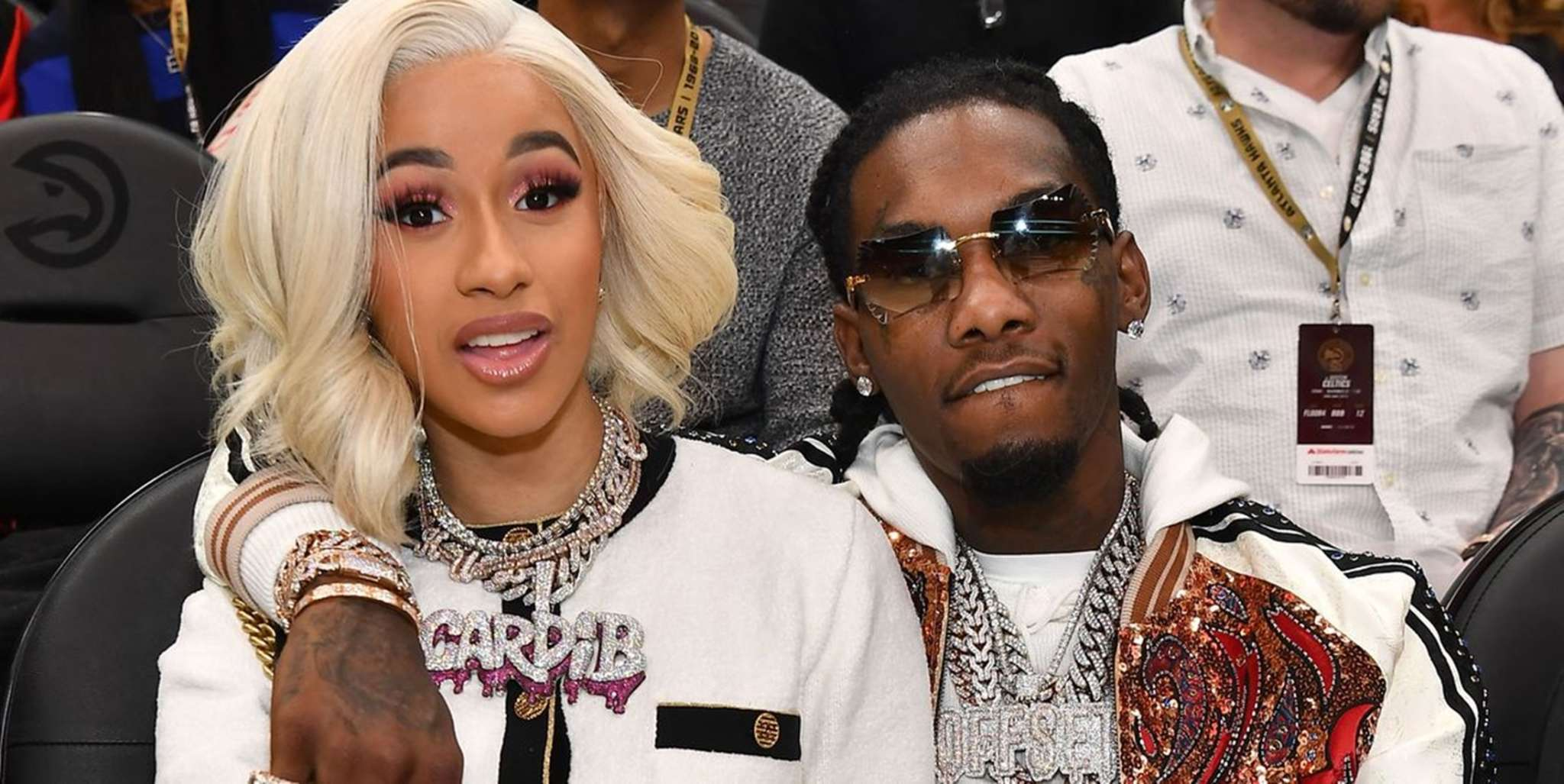 Cardi B Migos Rapper Offset Divorce Explained
