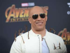 Vin Diesel Drops Brand New Song On Norwegian DJ's Record Label - It Premiered On The Kelly Clarkson Show