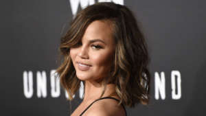 Chrissy Teigen Reassures Fans That Her Blood Transfusion Was A Lot Less Scarier Than It Sounds