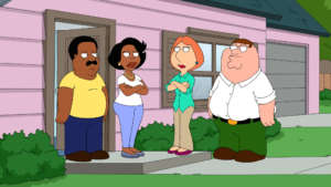 Family Guy Replaces Mike Henry With Arif Zahir For Voice Of Cleveland Brown
