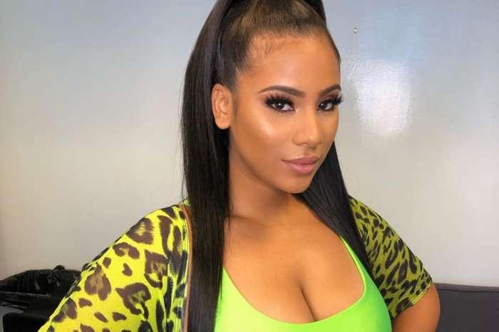 Cyn Santana Addresses The Leaked Audio Of Her And Joe Budden