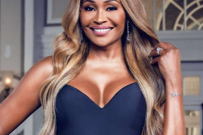 Cynthia Bailey Talks Losing The 20 Pounds She Gained In Quarantine As She Prepares For Her Wedding - Here's How She Did It!