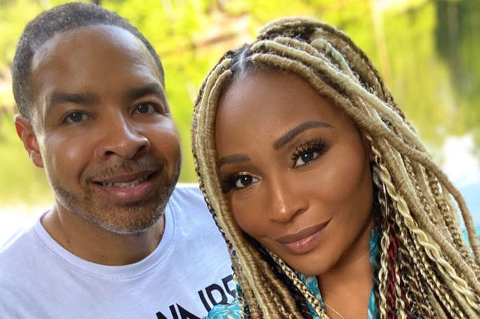 Cynthia Bailey Celebrates The Birthday Of One Of Her BFFs - See Her Message