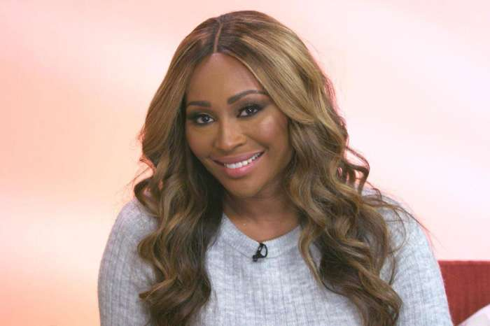 Cynthia Bailey Offers Her Opinion About Strong People - See What She Has To Say