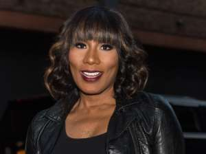 Towanda Braxton Celebrates Her Birthday - Fans Flood Her With Love