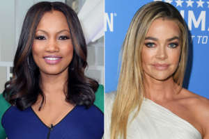 Denise Richards Speaks On Leaving RHOBH -- Praises Garcelle Beauvais Who Reveals If She Is Leaving Too (Video)