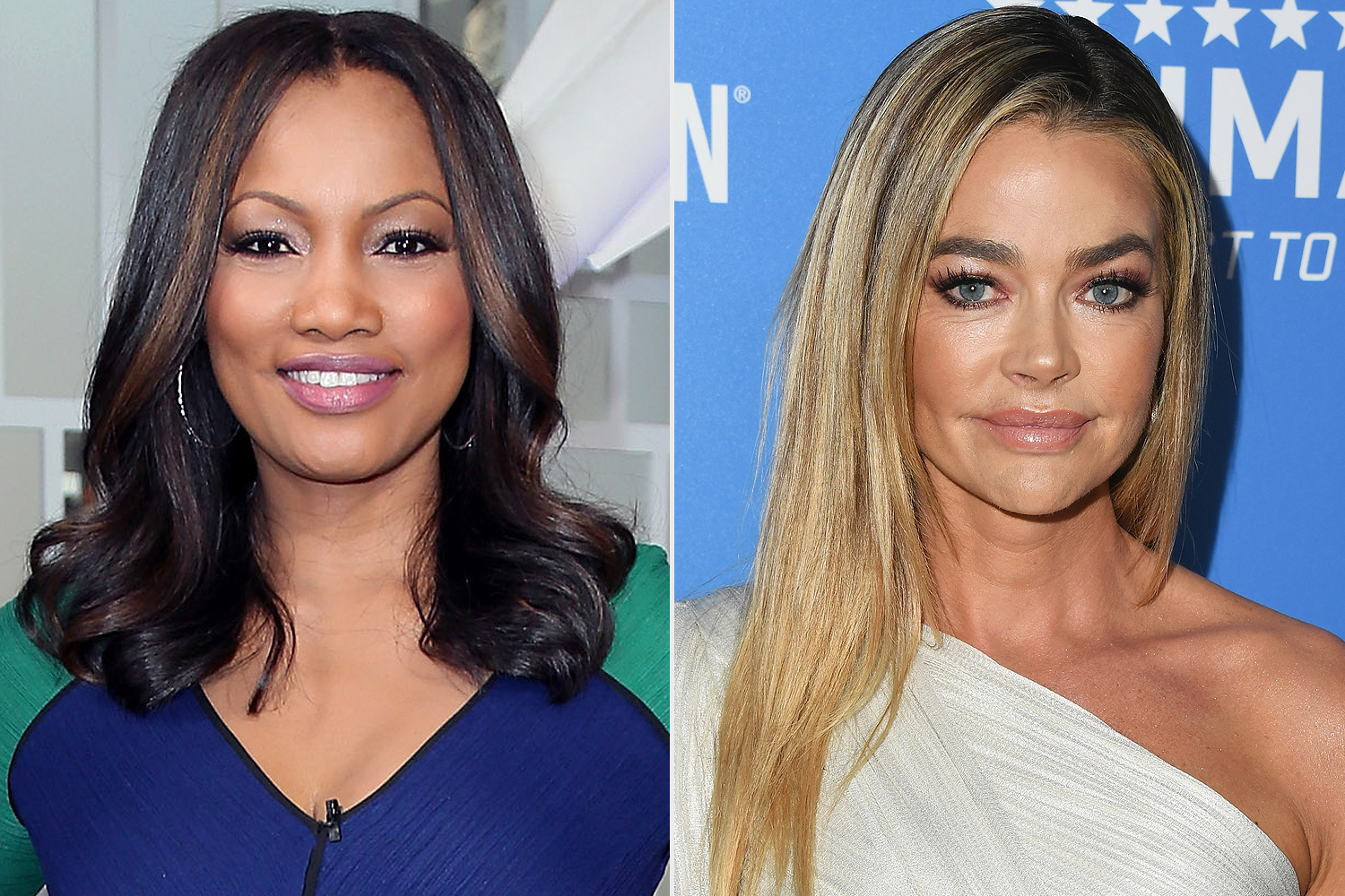"""denise-richards-speaks-on-leaving-rhobh-praises-garcelle-beauvais-who-reveals-if-she-is-leaving-too-video"""