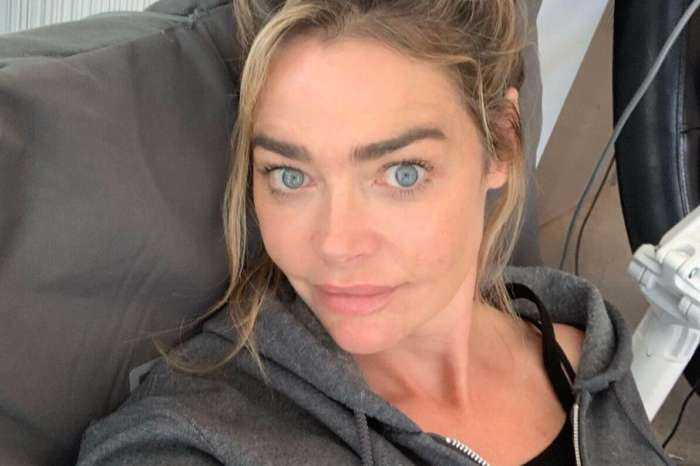 Denise Richards: Here's How Her Former 'RHOBH' Co-Stars Feel About Her Exit!