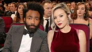 Donald Glover And Longtime Partner, Michelle White, Secretly Welcome Baby Number 3 In Quarantine!
