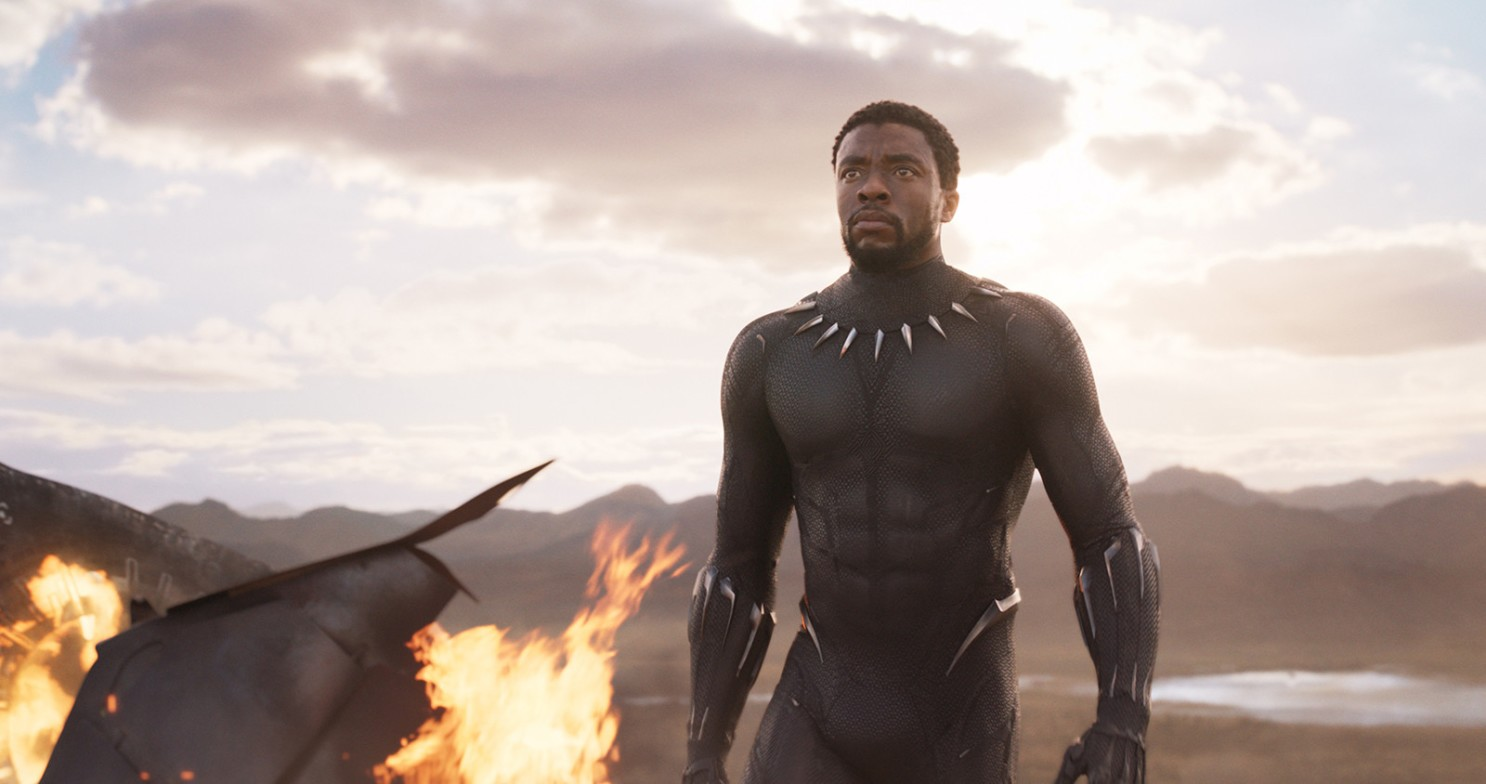 """chadwick-boseman-was-reportedly-prepping-to-film-black-panther-sequel-before-his-passing"""