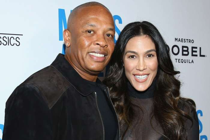 Dr. Dre's Estranged Wife Wants Almost $2 Million A Month From Him - Here Are The Details