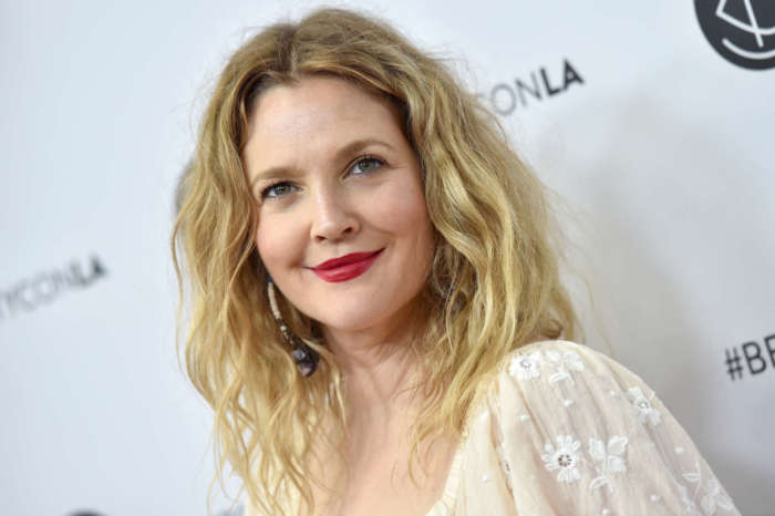 Drew Barrymore Says She Hasn't Had One Date Since Her Divorce - Here's Why!