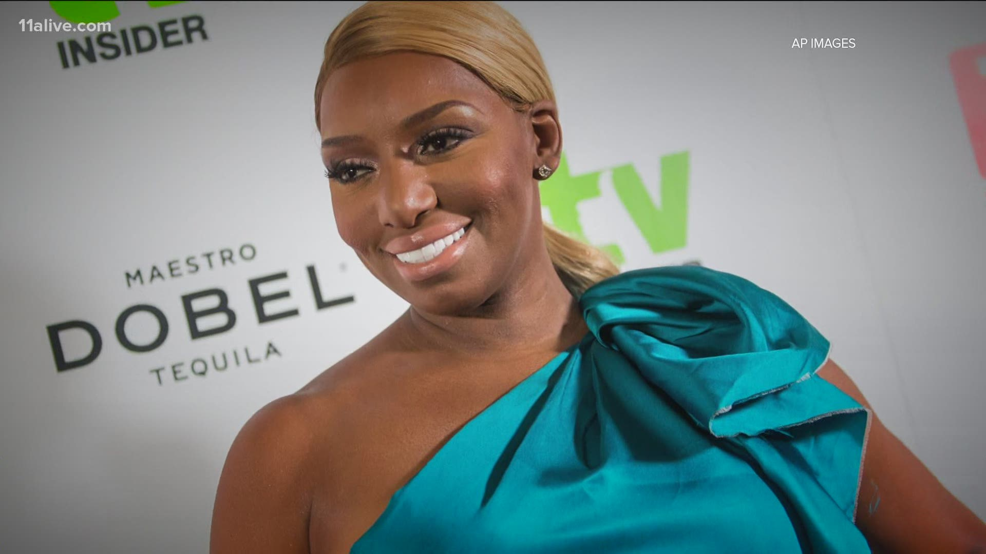 NeNe Leakes Hits The Reset Button Of Reveals Her Passion - See Her Looking Amazing On The 'Gram!